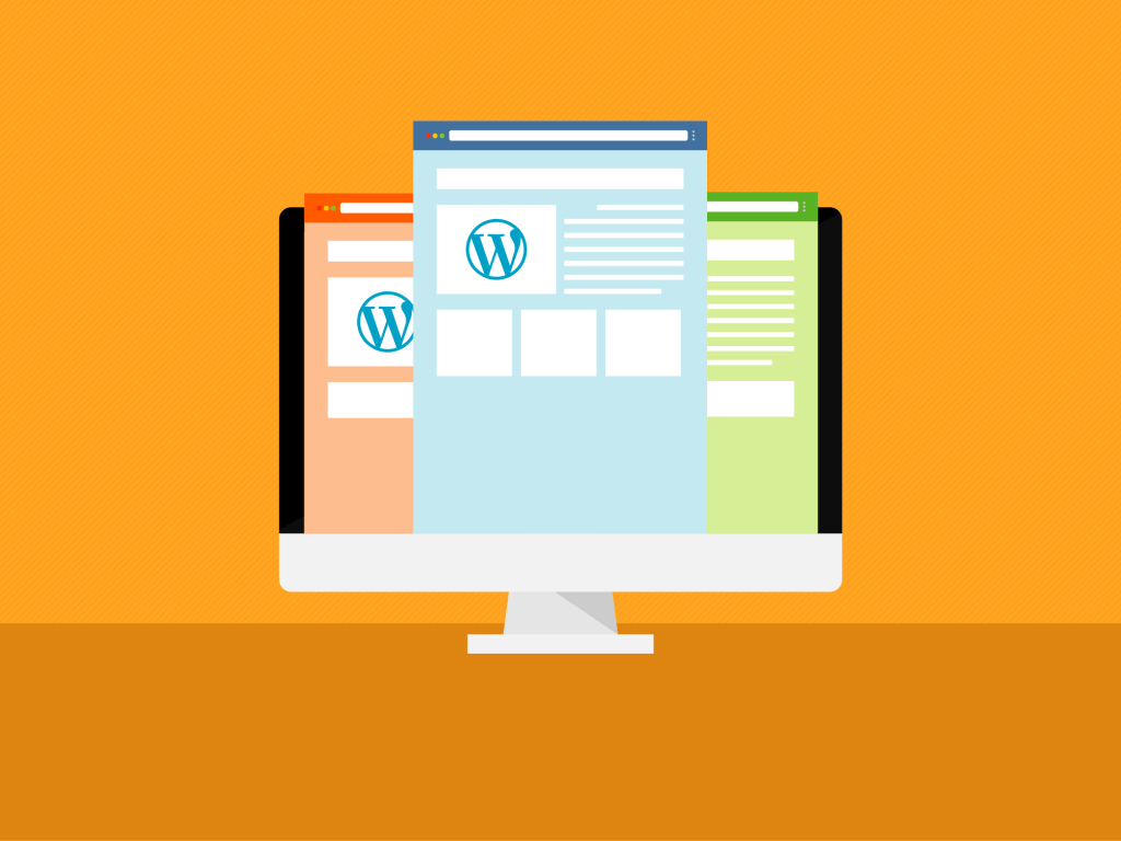 6 Factors to Consider when Choosing a WordPress Theme