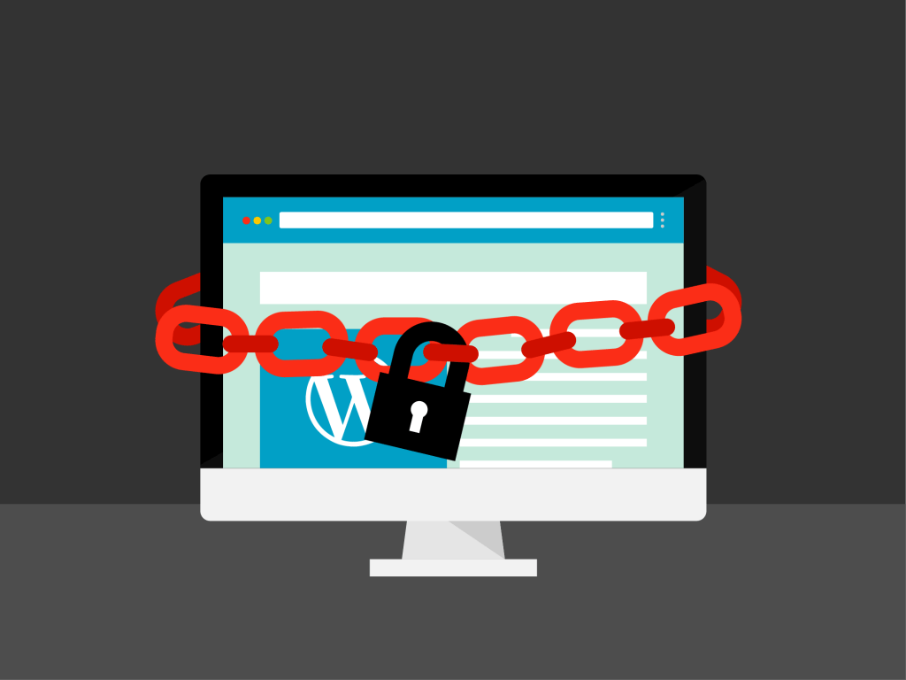 Streamlining Security on your WordPress Website